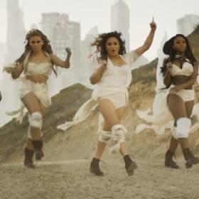 """Fifth Harmony podwójnie – teledysk do """"That's My Girl"""" i premiera kawałka dzisiaj w Hitach na MAXXXa!"""