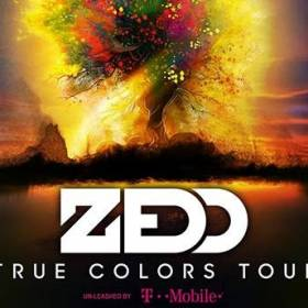 Zedd w San Francisco 17 września: Zobacz koncert na żywo!