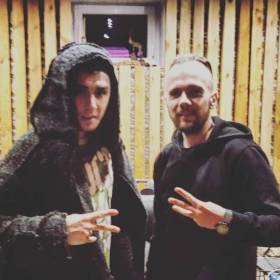 Premiera w RMF MAXXX: Kamil Bednarek feat. Matheo – Talizman!