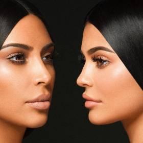 Kylie Jenner surogatką Kim Kardashian?!