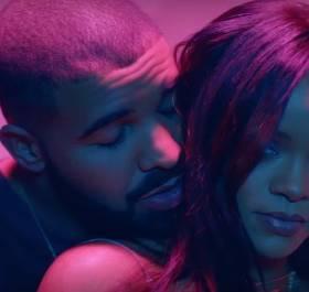 To już oficjalne! Rihanna i Drake są parą!