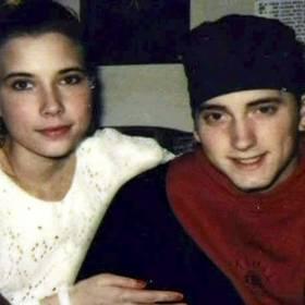 Pamiętacie byłą żonę Eminema? Sprawdźcie, jak teraz wygląda!