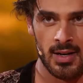"""Michele Morrone w """"Tańcu z Gwiazdami"""". Pasodoble w jego wykonaniu robi wrażenie!"""