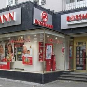 Black Friday 2017: Perfumy za 1 grosz w Rossmannie