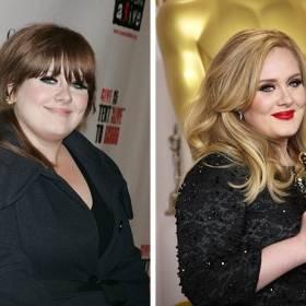 Zobacz celebrytów przed tym, jak zatrudnili stylistów!