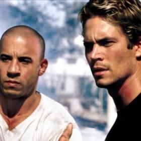 """See You Again"": Vin Diesel zaśpiewał w hołdzie Paulowi Walkerowi"