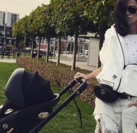 Natalia Siwiec naraża dziecko na niebezpieczeństwo? Internauci oburzeni