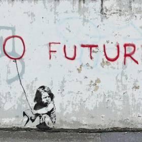 Banksy powraca na ulice! Czy znasz dzieła tego anonimowego twórcy?