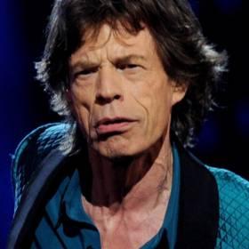 Mick Jagger został ojcem, ma 73 lata!