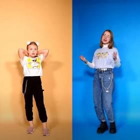 """""""Przed nami cały świat"""". Siostry Tracz z """"The Voice Kids"""" prezentują debiutancki utwór! [WIDEO]"""