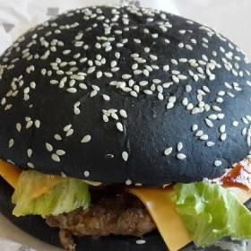 Tank burger w menu Burger King Polska!