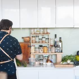 10 genialnych sposobów na ułatwienie sobie przygotowania jedzenia!