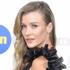 Joanna Krupa pokazała córkę. Asha-Leigh coraz bardziej podobna do mamy