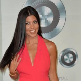 Kourtney Kardashian ma dla fanów szczęśliwą nowinę! Co na to jej były?