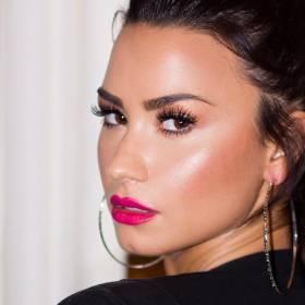 Demi Lovato pokazała zdjęcie z czasów, gdy chorowała na bulimię!