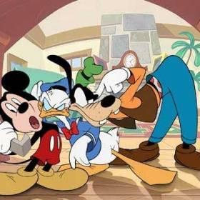 Sprawdź, dlaczego postaci Disneya noszą białe rękawiczki!