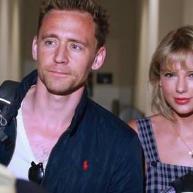 Taylor Swift i Tom Hiddleston rozstali się zaledwie po trzech miesiącach?