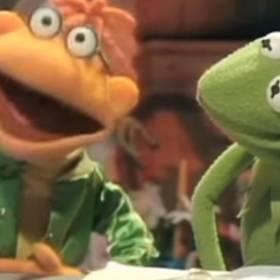 """""""My Name Is"""" Eminema w wykonaniu Muppetów – zobacz!"""