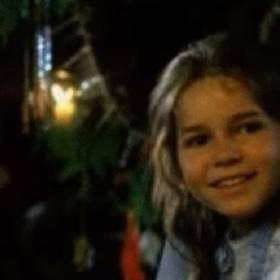 """Nel z filmu """"W Pustyni i w puszczy"""" ma 25 lat! Zobacz, jak bardzo się zmieniła!"""
