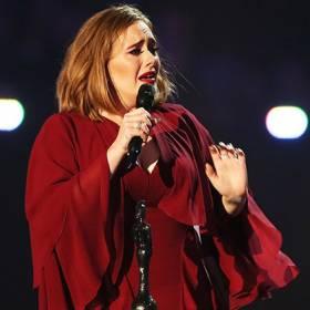 #FreeKesha: Adele publicznie wyraziła swoje wsparcie