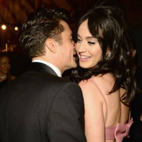 Katy Perry i Orlando Bloom – nowa najgorętsza para w Hollywood!