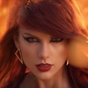 Taylor Swift nagrodzona w kategorii Teledysk roku! Kto jeszcze otrzymał statuetkę na gali MTV VMA 2015?