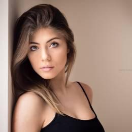 Natalia, Częstochowa zdjęcie portretowe