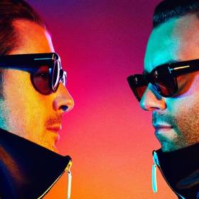 Axwell Λ Ingrosso – More Than You Know. Premiera w RMF MAXXX!