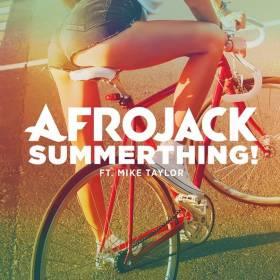 """Afrojack wypuścił nowy teledysk do """"SummerThing!"""" z udziałem Mike'a Taylora!"""