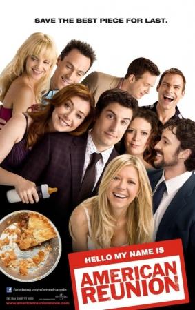 American Pie: Zjazd absolwentów - American Reunion (2012) [TS.XviD]