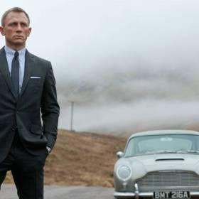 Bond 25: Daniel Craig chce, by kobietę agenta 007 zagrała konkretna aktorka. O kogo chodzi?