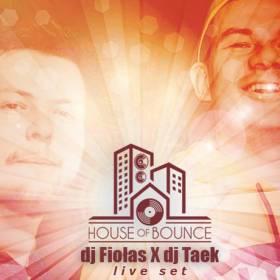 Nowy set House Of Bounce już w sieci!