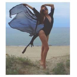 Kamila, Sianów w stroju kąpielowym