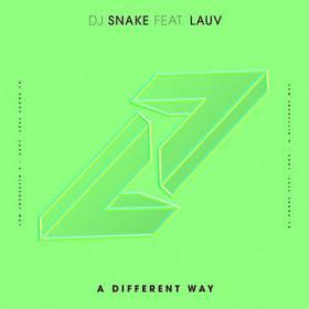 Premiera w RMF MAXXX: DJ Snake - A Different Way