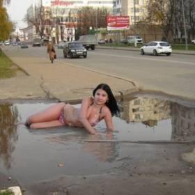 Zobacz najdziwniejsze zdjęcia z rosyjskich portali randkowych!