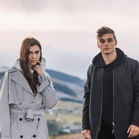 Premiera w RMF MAXXX: Martin Garrix feat. Dua Lipa – Scared To Be Lonely!