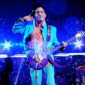 13 faktów z życia Prince'a