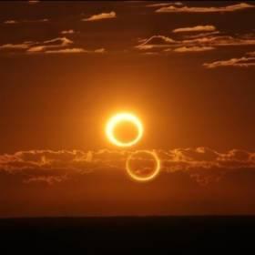 Dzisiaj całkowite zaćmienie Słońca. Sprawdź, gdzie będziesz mógł je zobaczyć!
