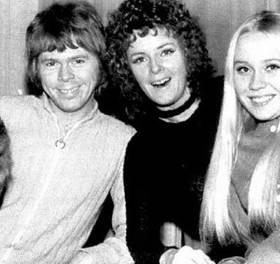 ABBA powraca na scenę jako cyfrowe awatary!