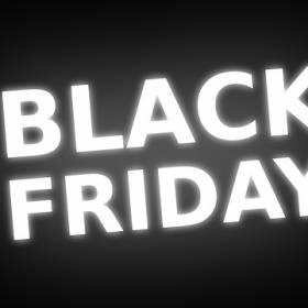 Black Friday 2017: Sprawdź listę sklepów z obniżkami cen!