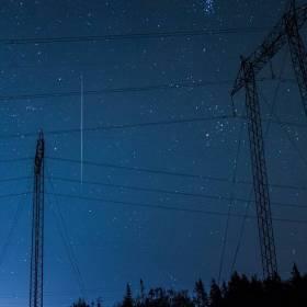 Deszcz meteorytów już w ten weekend. Na niebie będzie widać Orionidy!