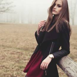 Paulina, Kamienna Góra zdjęcie portretowe