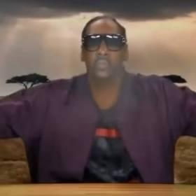 """Snoop """"Krystyna Czubówna"""" Dogg – raper w roli lektora filmu przyrodniczego!"""