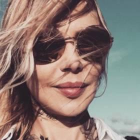 Maja Sablewska szokuje nowym tatuażem w miejscu intymnym!