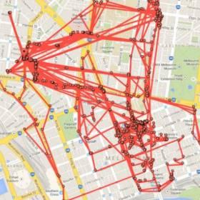 Google Maps wie, gdzie chodzimy! Wszystko zobaczysz na tej stronie!