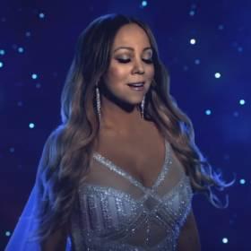 """Mariah Carey w nowym świątecznym utworze. Będzie hit na miarę """"All I Want For Christmas Is You""""?"""