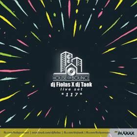 Posłuchajcie nowego seta z serii House Of Bounce!