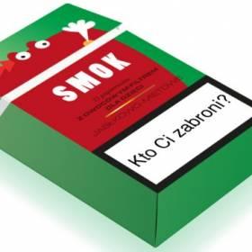 """""""Mamie powiedz, że to kadzidełka""""! W Warszawie otworzono sklep z papierosami dla dzieci!"""