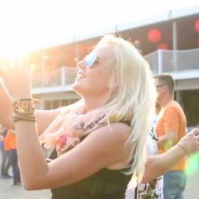 Sunrise Festival - Zobacz VIDEO lineup pierwszego dnia