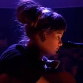 Oto pierwszy występ Adele w telewizji!
